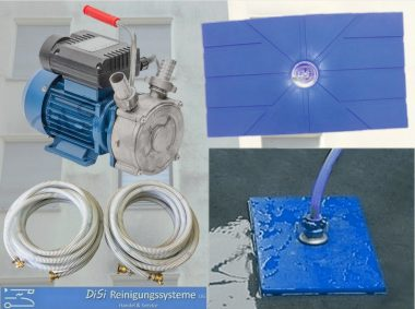 Facade-Cleaning-Equipment-Waste-Water-Pump-Suction-Mat