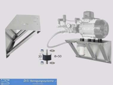Cold-Water-High-Pressure-Washer-Wall-Bracket