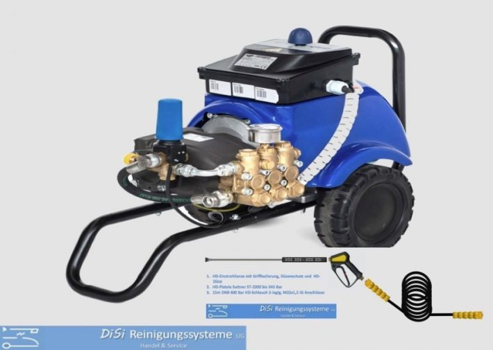 Cold-Water-High-Pressure-Washer-KM