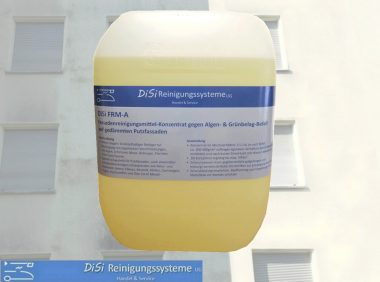Facade-Cleaning-Agent-DiSi-FRM-A