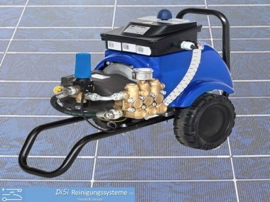 Photovoltaic-Cleaning-High-Pressure-Washer-KM