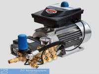 Cold-Water-High-Pressure-Washer-Motor-Pump-Unit
