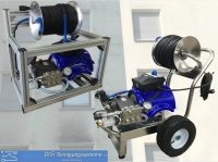 Facade-Cleaning-Equipment-Chemical-Pressure-Pump-Spraying-Washing
