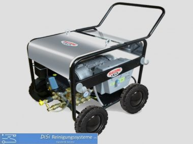 Cold-Water-High-Pressure-Washer-K-Series