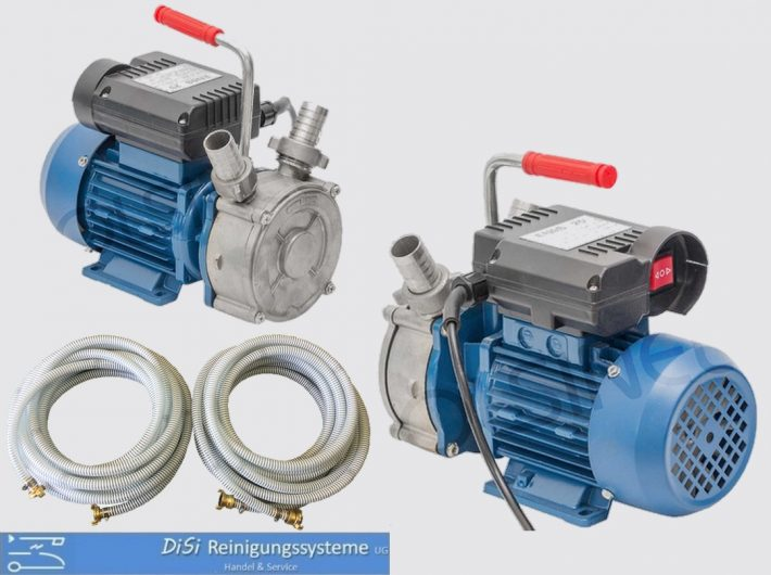 Facade-Cleaning-Wastewater-Pump