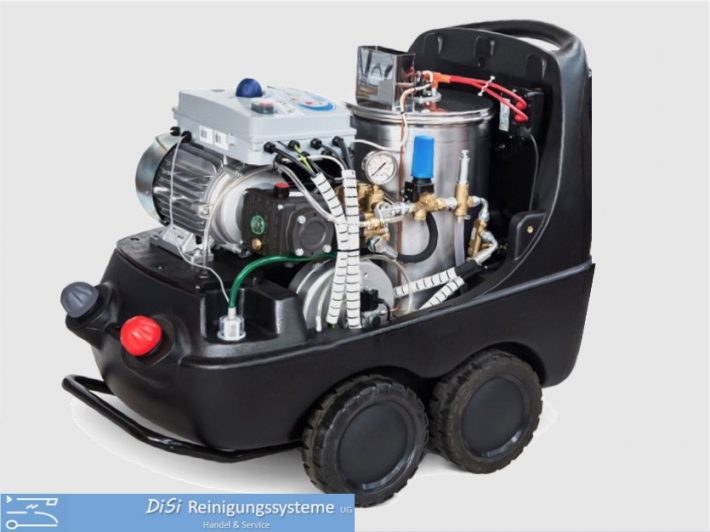 Hot-Water-High-Pressure-Washer-Mazzoni-PH4000