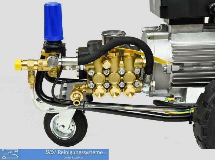 High-Pressure-Pump-Mazzoni