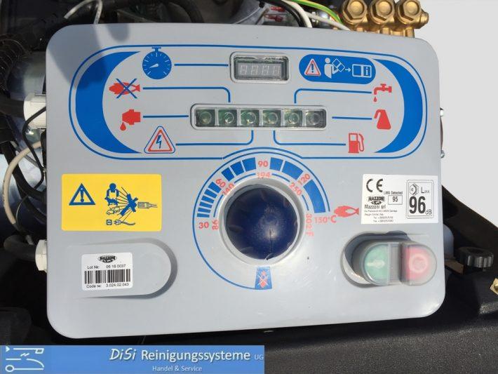 Petrol-Cold-Water-High-Pressure-Washer-Mazzoni